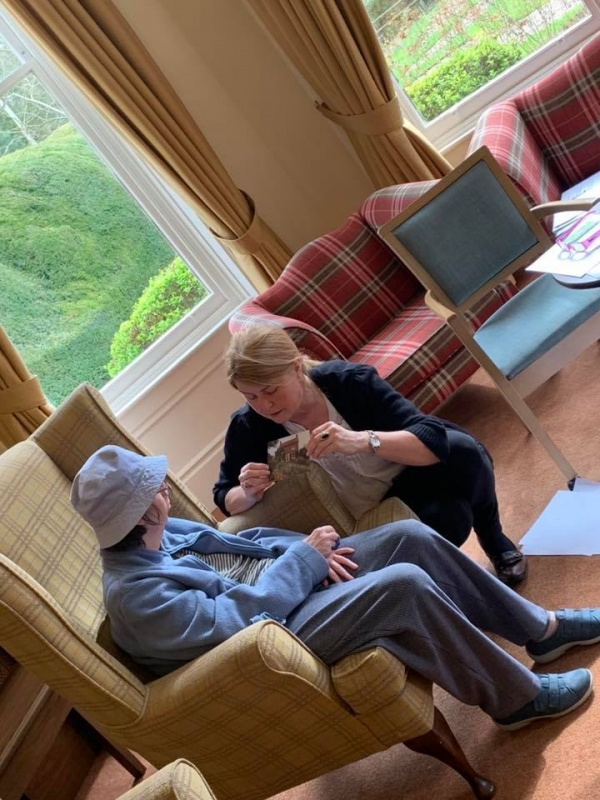 Herefordshire Care Homes