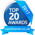Top 20 Care Homes West Midlands 2017
